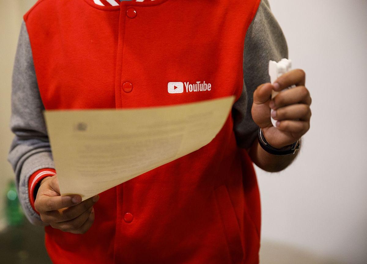 YouTube Executives Ignored Warnings, Letting Toxic Videos Run Rampant