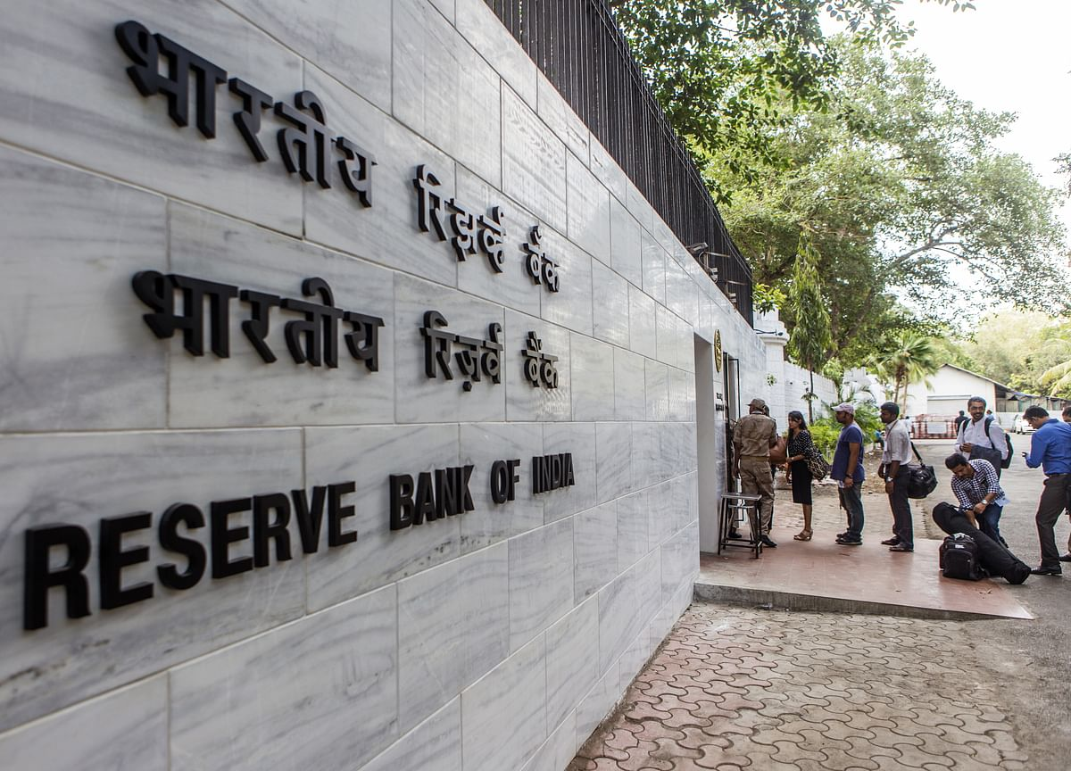 RBI Issues Draft Framework For Live-Testing Of Financial Services Products