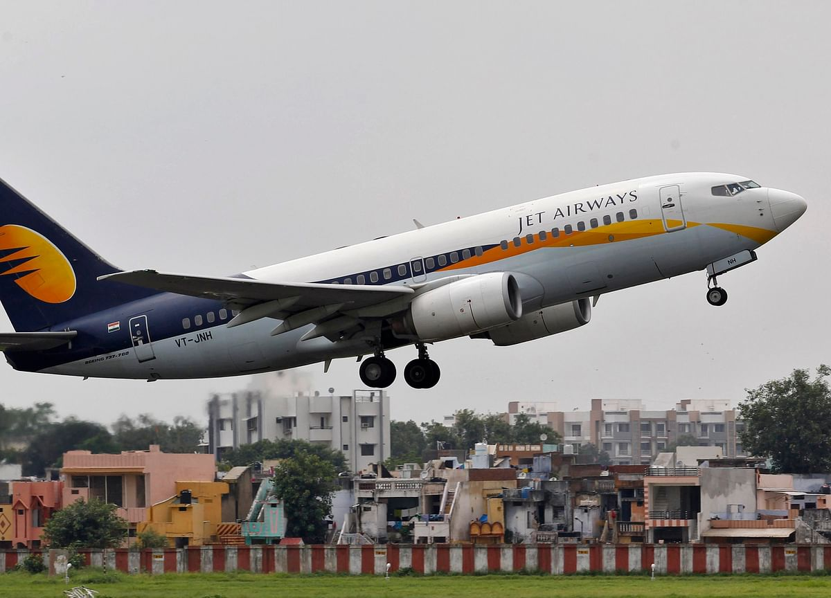Jet Airways Insolvency: Two Entities Shortlisted To Submit Bids
