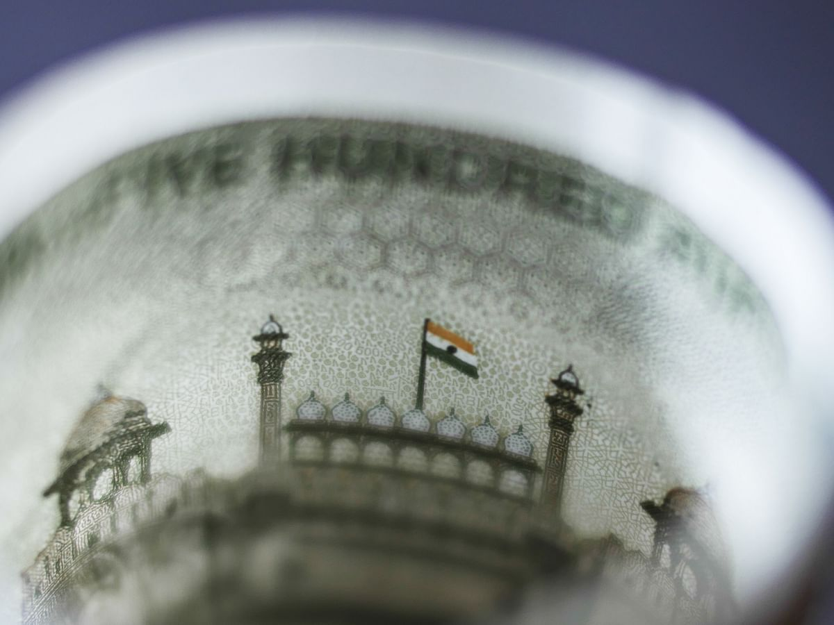RBI Sees Rupee As Fairly Valued