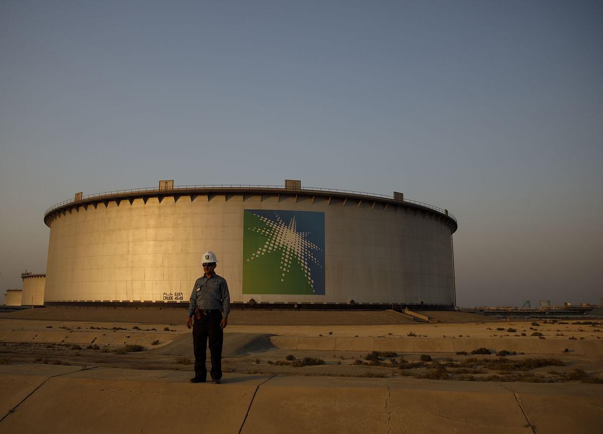 Saudi Aramco's Double-Edged Advantage