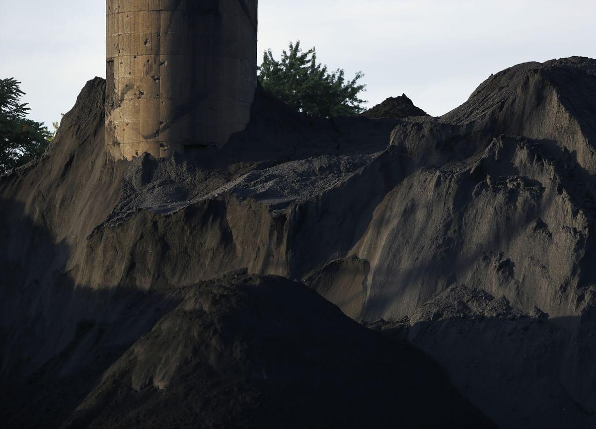 A Trashy Alternative Fuel Is Emerging Deep Inside Coal Country