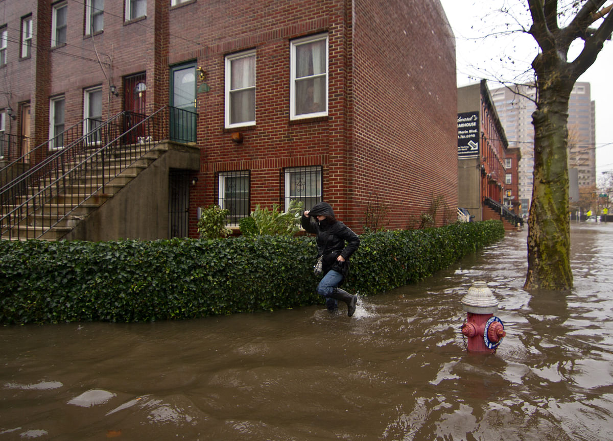 Atlantic Hurricane Season Could Bring 13 Named Storms This Year