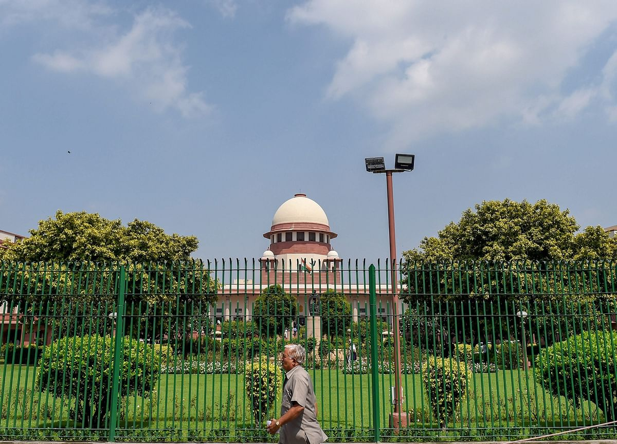 Supreme Court Sets Oct. 18 Deadline For Completion Of Ayodhya Hearing