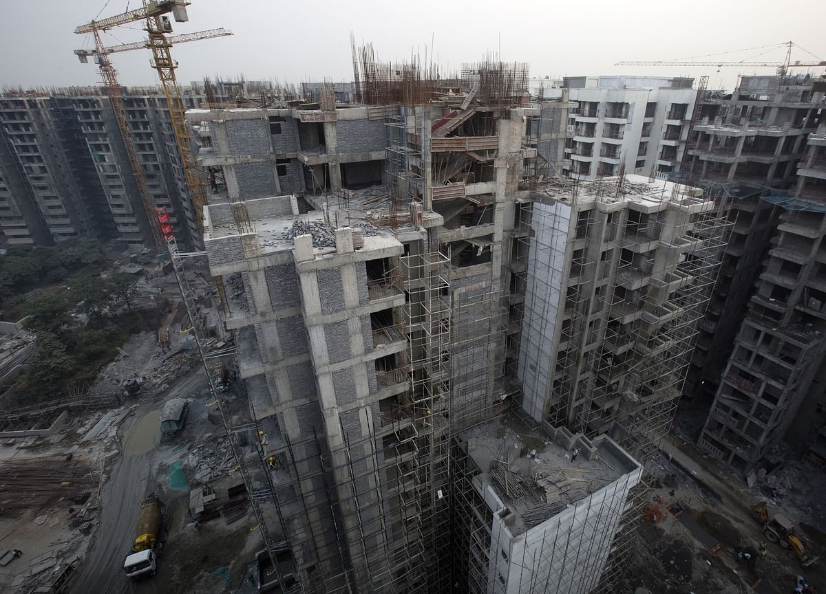 Lenders Vote Against NBCC's Bid To Acquire Jaypee Infratech