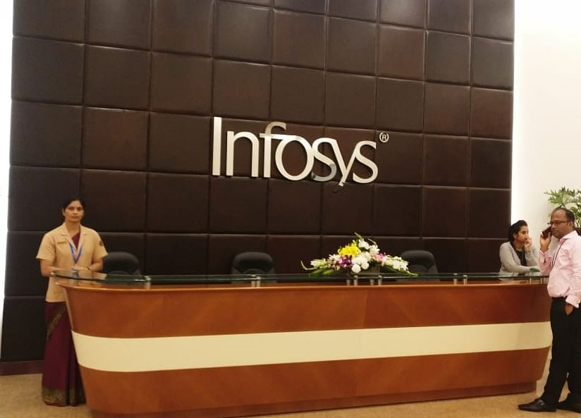 Q4 Results: Infosys Guides To 7.5-9.5% Revenue Growth In FY20