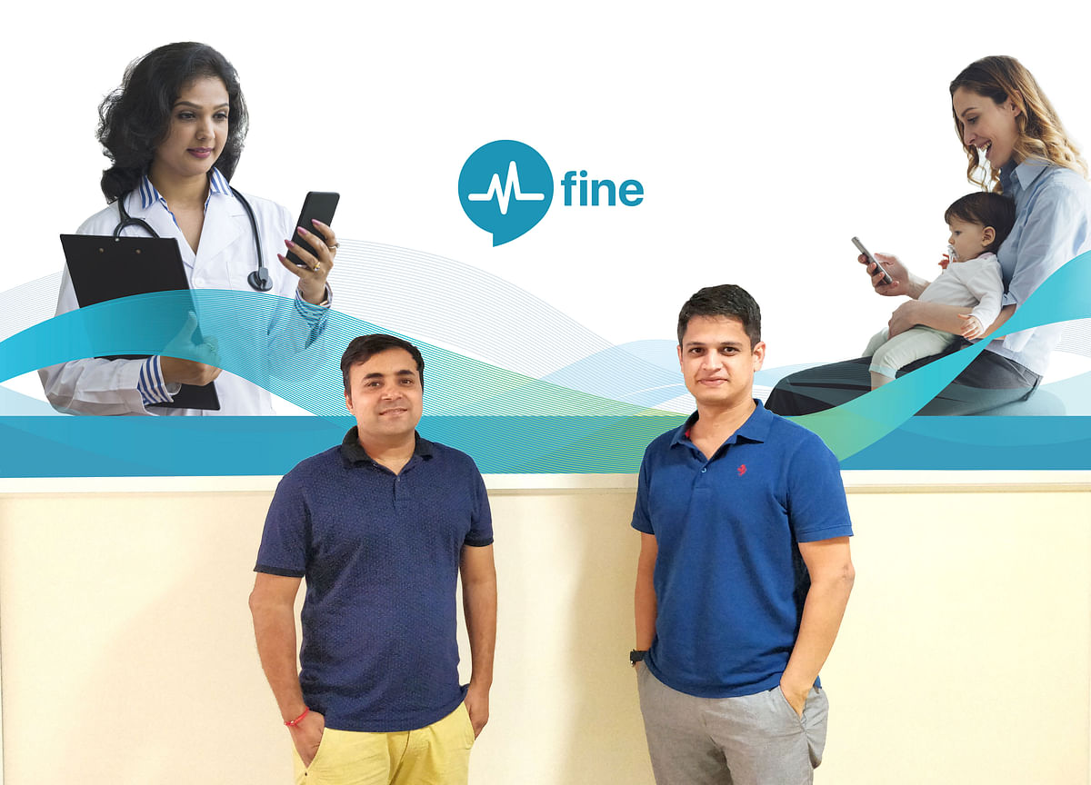 SBI Investment Leads $17.2-Million Fundraise In Healthcare Startup Mfine