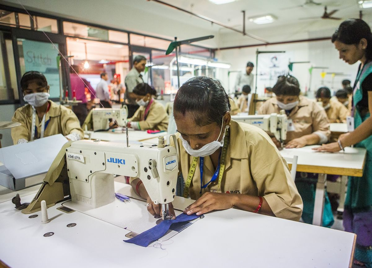 Government To Launch Third Phase Of Skill Development Scheme Next Fiscal
