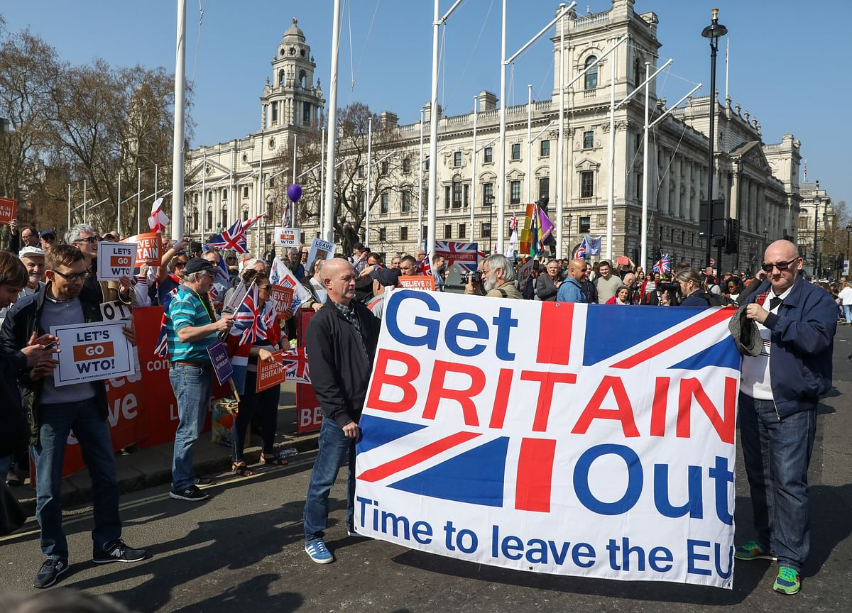 Brexit's Last Chance Before the Voters Take Control