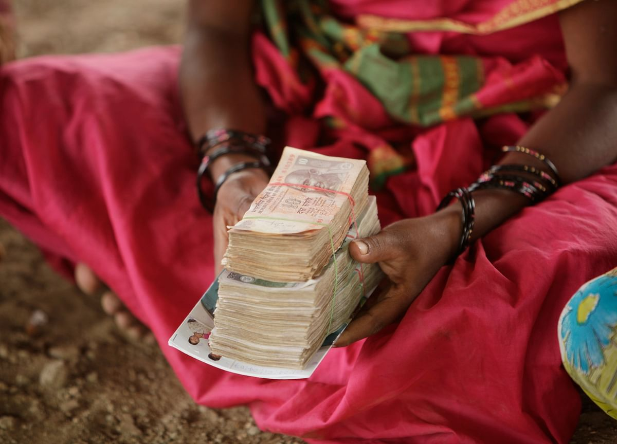 Microfinance Disbursements Hold Up Despite Tight Liquidity: ICRA