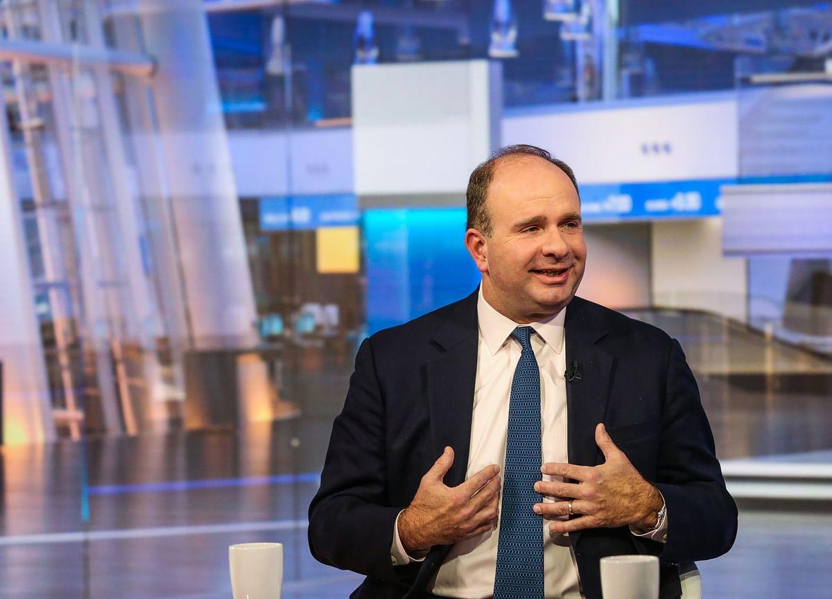 JPMorgan's Bob Michele Says 'Enjoy the Ride'as Risk Assets Rally