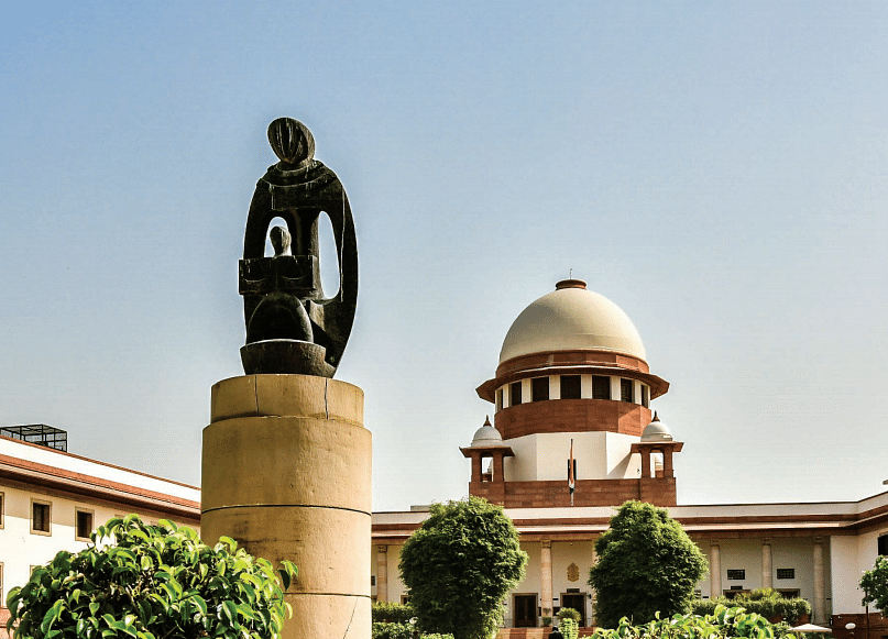 Supreme Court Will Have To Decide Whether It Deserves The People's Faith, Says Justice AP Shah