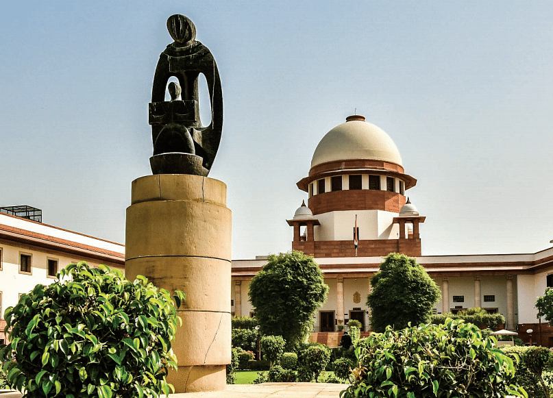 Centre Moves Supreme Court For New Rules For Speedy Hanging Of Death Row Convicts