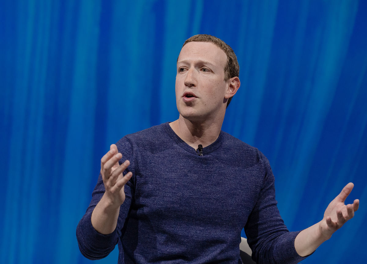 Facebook Proves Adept at Beating Lowered Expectations