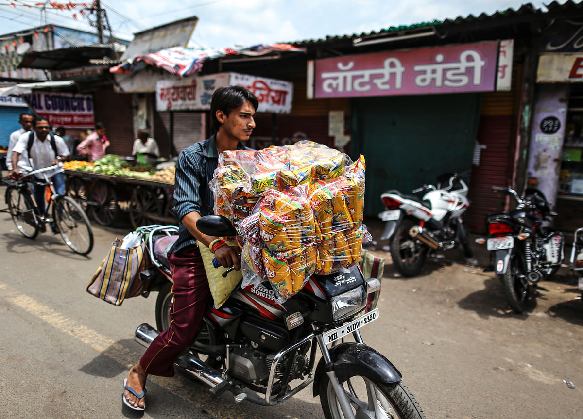 FSSAI Proposes Ban On Sale And Ads Of Junk Food In School Canteens
