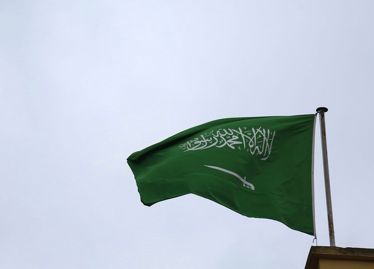 Saudi Arabia Releases Four Women's Rights Activists, Temporarily