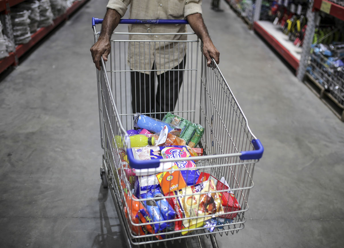 Flipkart Brings Its Online Grocery Service To Mumbai