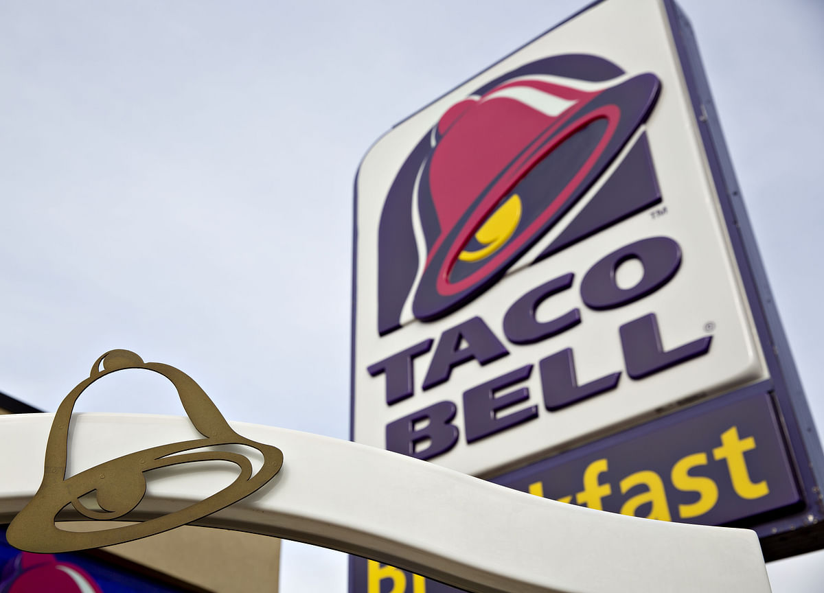 Bond Traders Learn Taco Bell Isn't a Bellwether