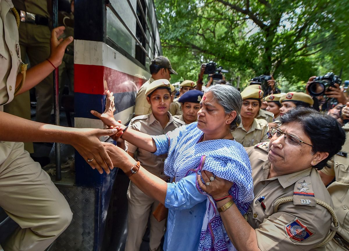 Exoneration of India's Chief Justice Stirs #MeToo Protests
