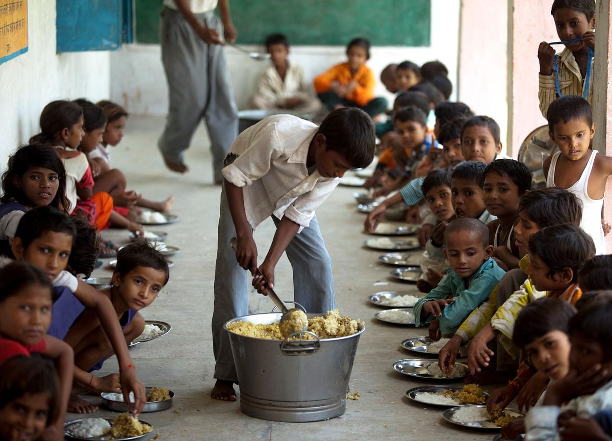 Indian Children Fare Worst Among Neighbours, Except Pakistan