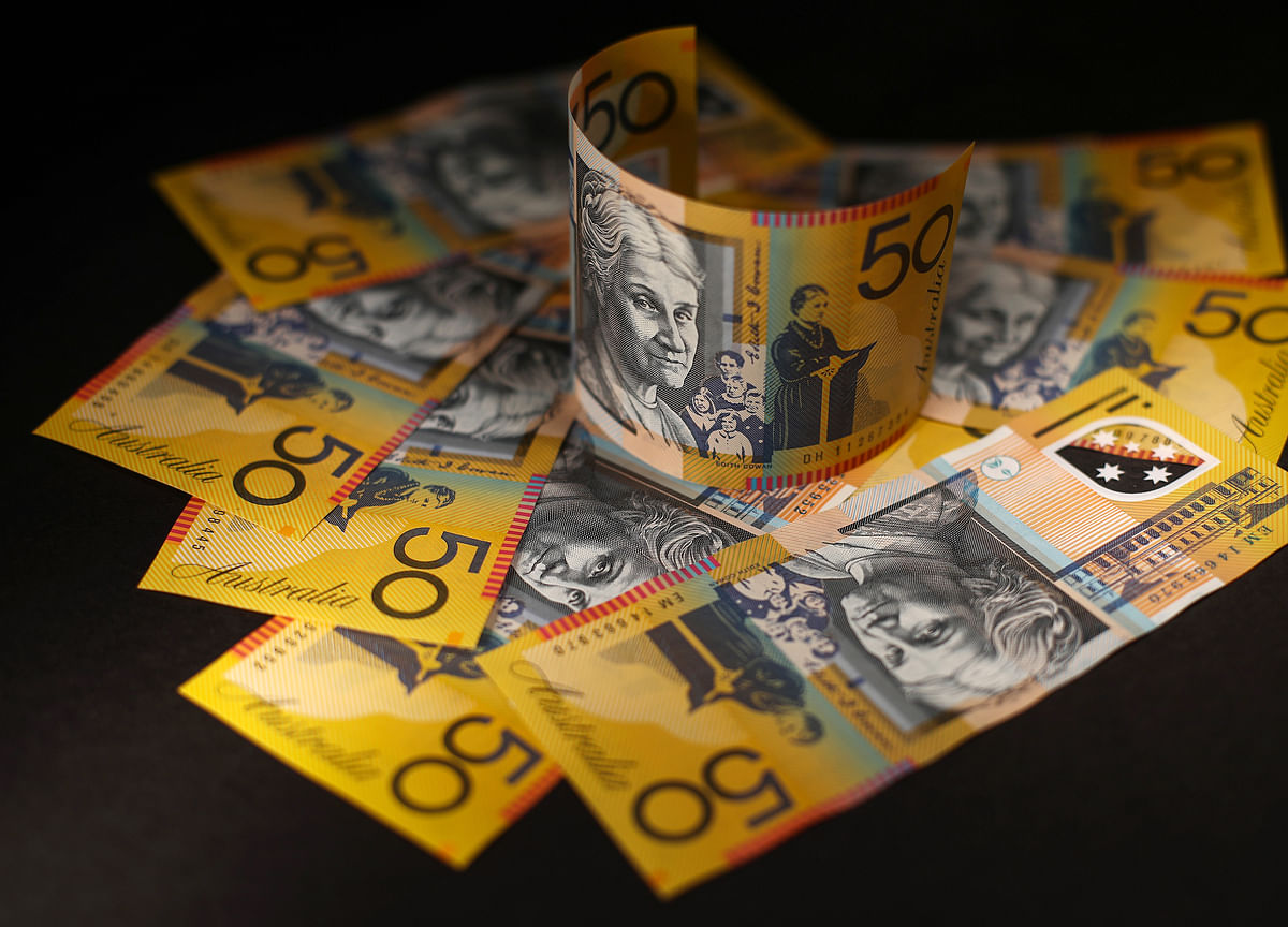 Australia Prints $1.6 Billion of Currency With a Typo