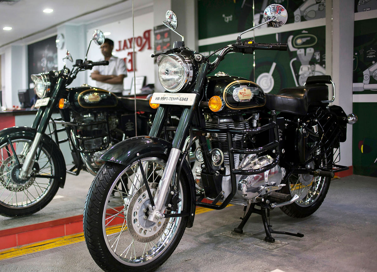 Royal Enfield Recalls Around 7,000 Units Of Bullet, Bullet Electra