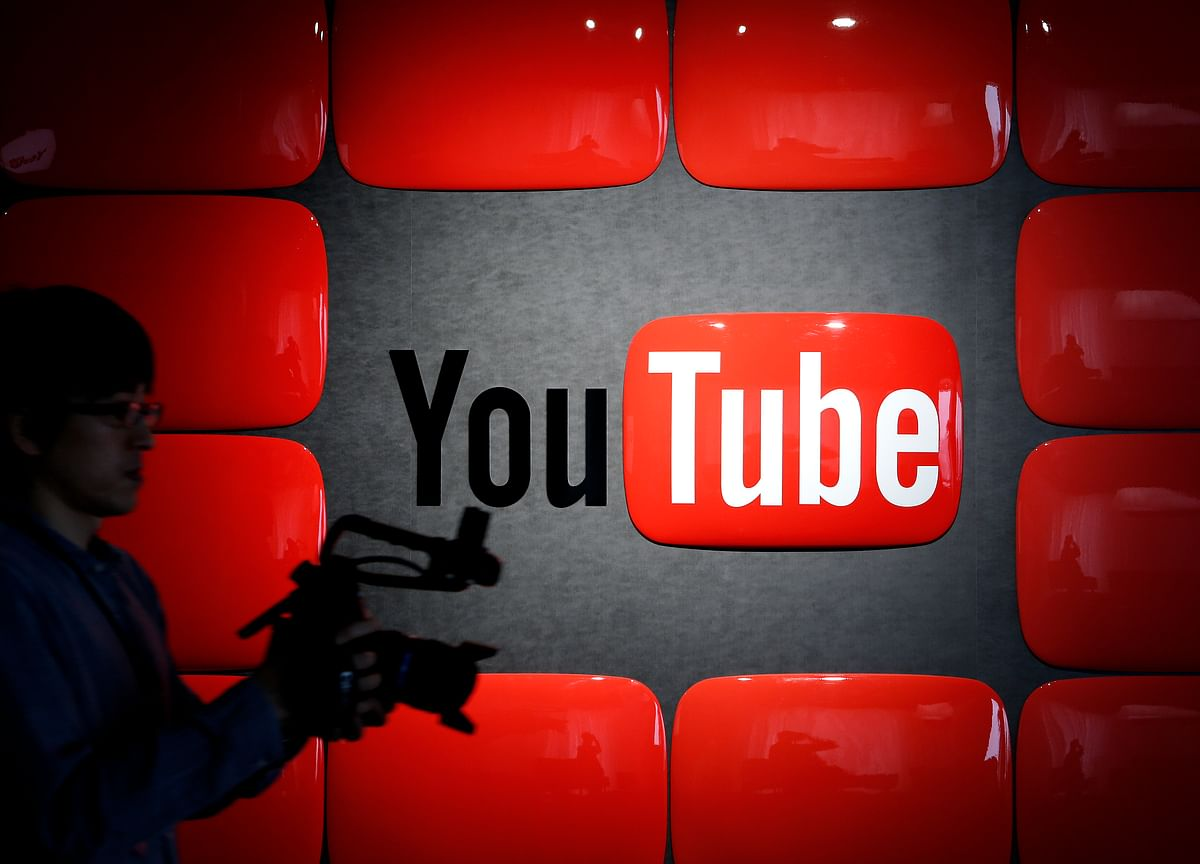 YouTube Reaches Settlement With U.S. on Children's Privacy