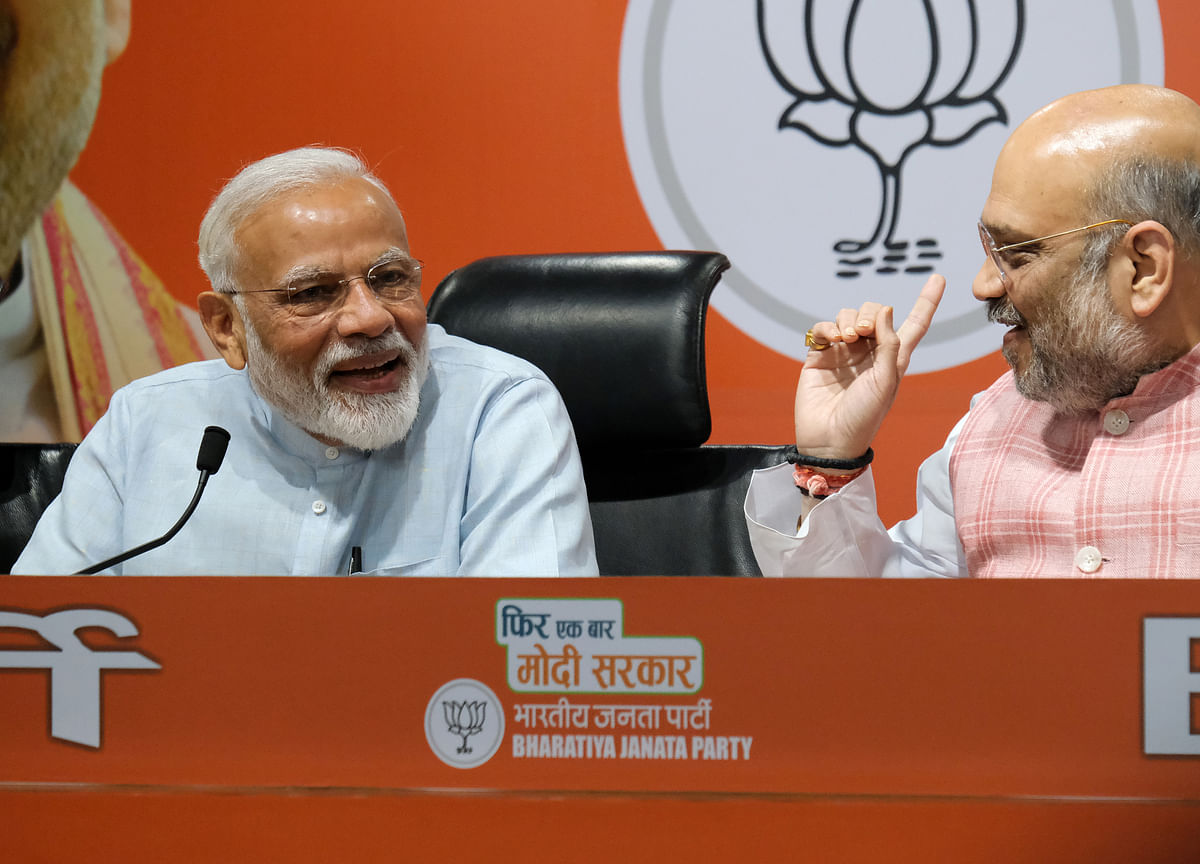 NaMo TV Goes Off Air As 2019 Lok Sabha Elections Ends