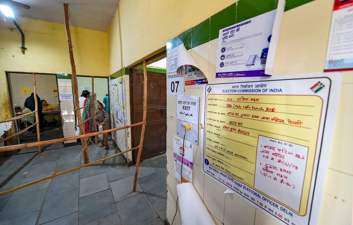 Election 2019: Mumbai Gets Bragging Rights Despite Lowest Turnout Among Top Metros