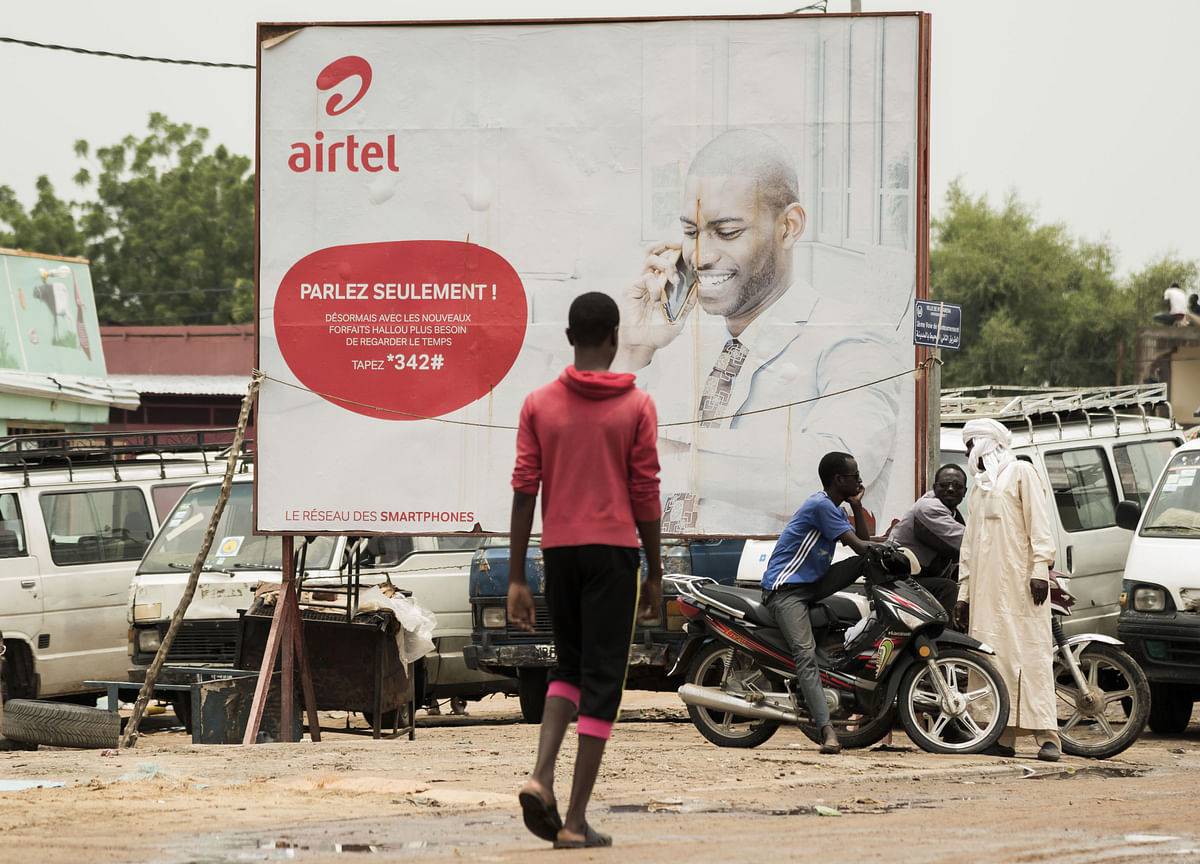 Airtel Africa IPO 'Registration Document' Approved By U.K. Financial Conduct Authority