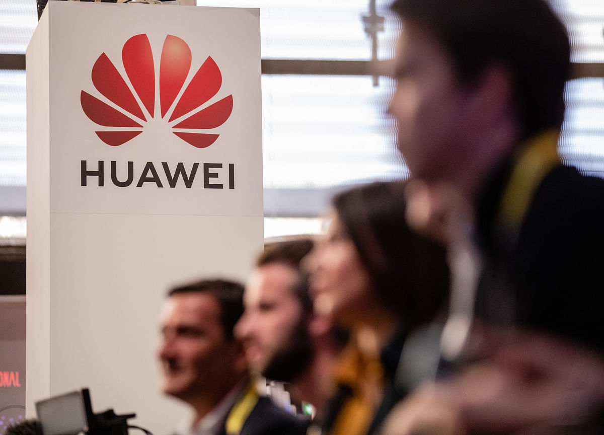 Huawei Poised to Get Go-Ahead for U.K.'s 5G Networks Tuesday