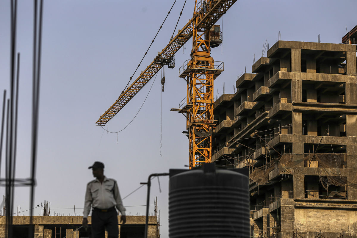GST On Real Estate – Building A New Phase?