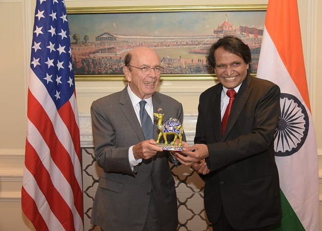 U.S. Wants India To Eliminate Trade Barriers, Expects New Government To Address Issues