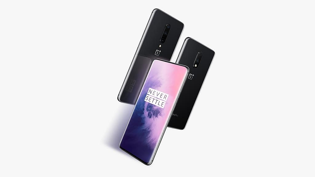 The OnePlus 7 Pro. (Source: OnePlus)
