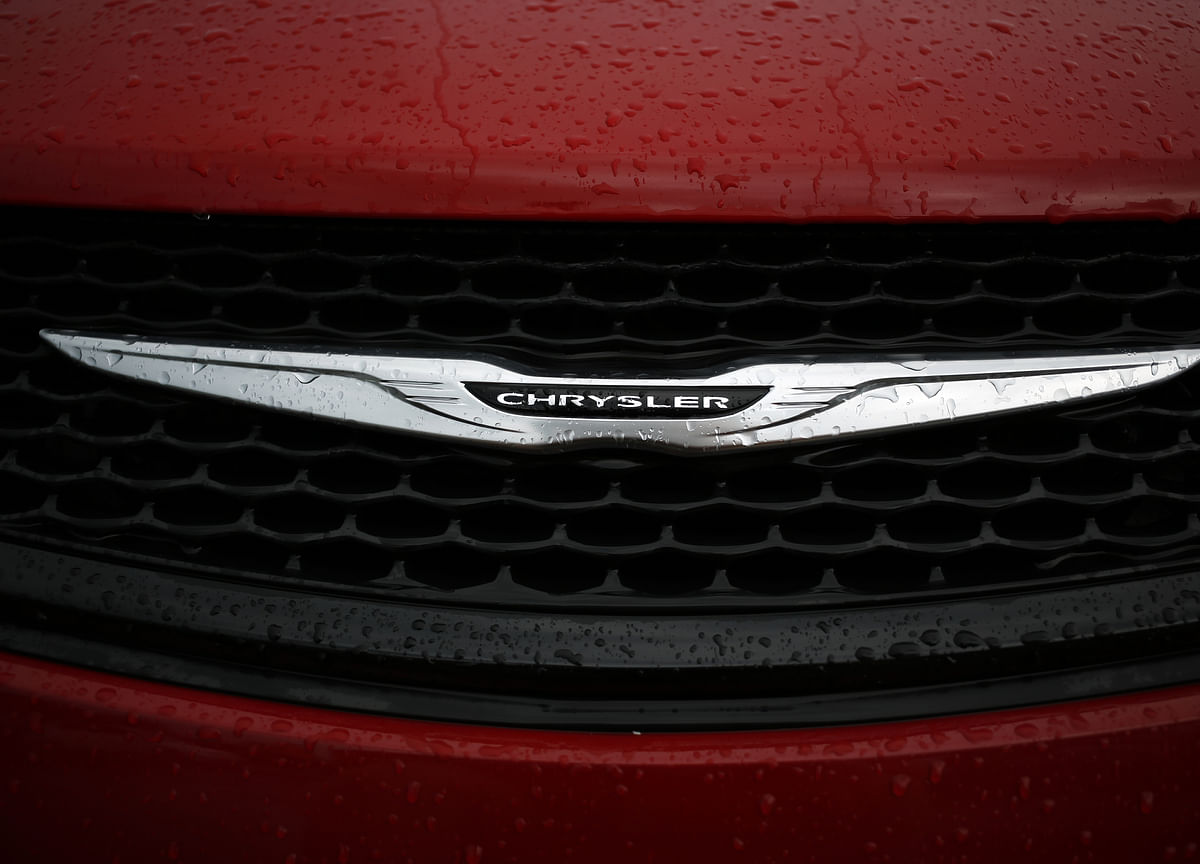 Fiat Chrysler Set for Renault Deal That May Lead to Merger