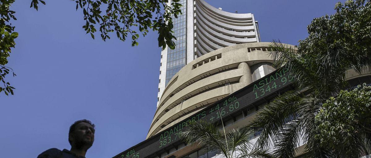 Live: Sensex Drops 400 Points; Abbott India Hits Record High