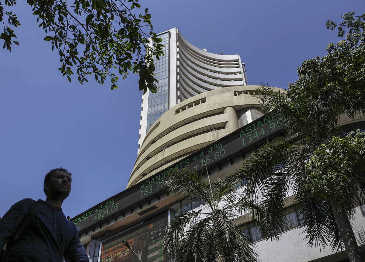 U.S. Fed Rate Decision, Q2 Results Seen Steering Sensex, Nifty This Week