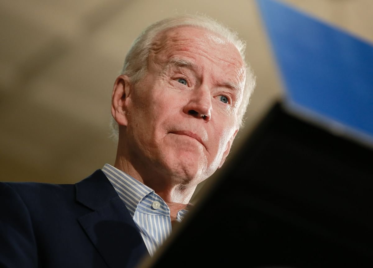 North Korean Media Lashes Out at 'Reckless, Senseless' Biden