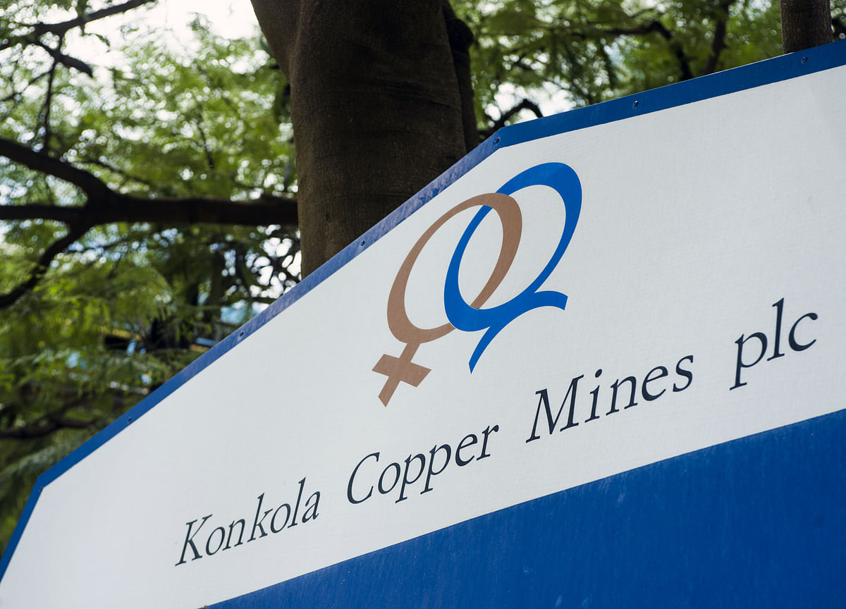A Copper Mining Lesson From Zambia: History Repeats Itself