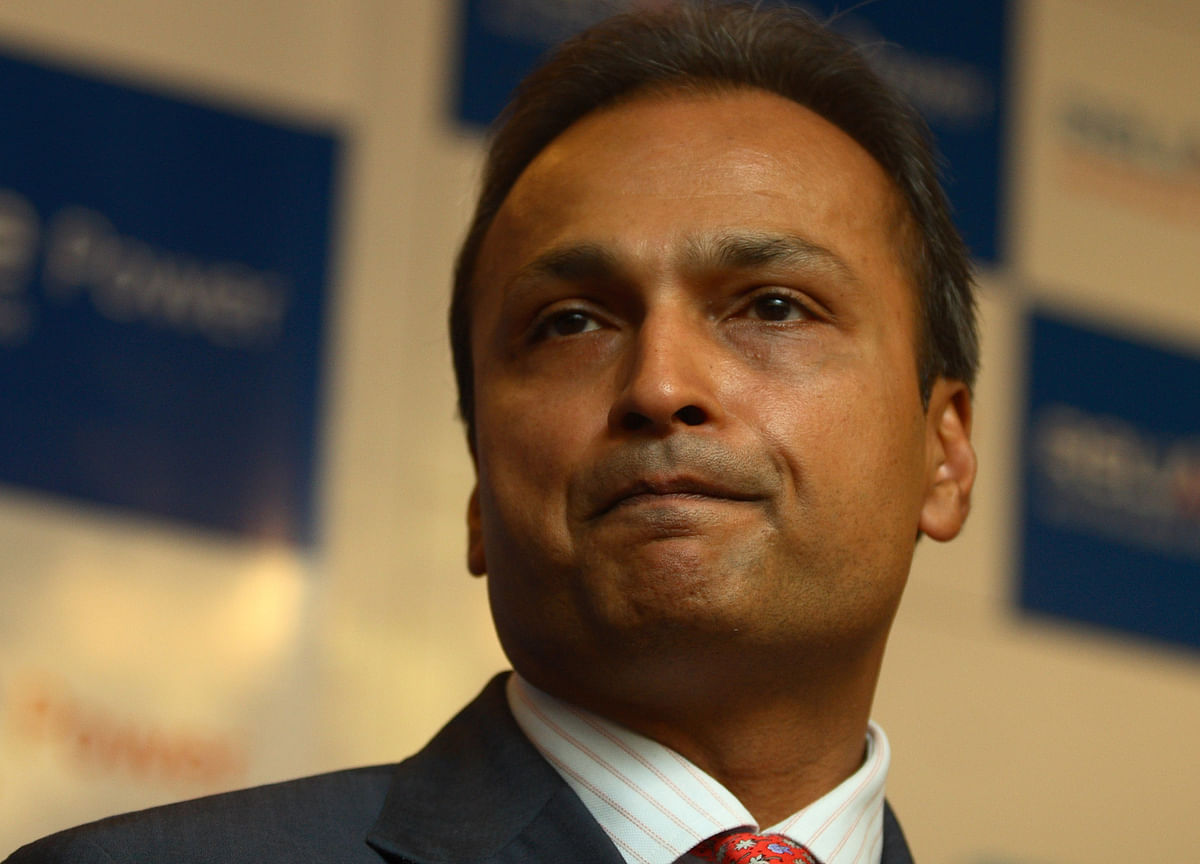 What Reliance Capital Owes Lenders