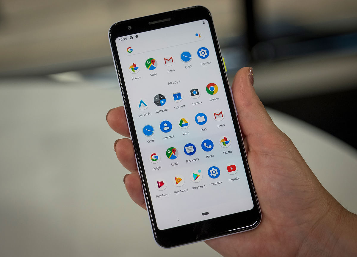 Google Pixel 3a, 3a XL To Launch In India On May 15, Prices Start At Rs 39,999