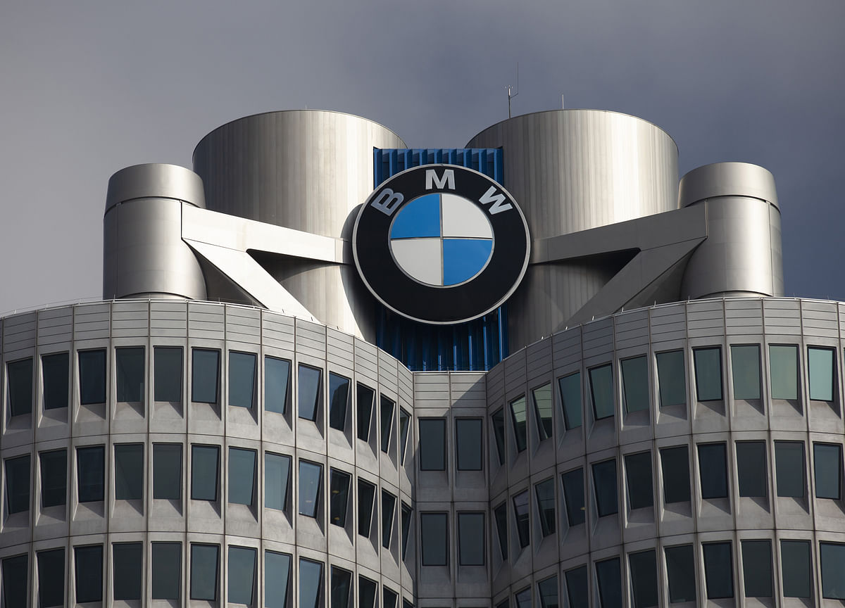 BMW's $1 Billion Factory Caught in Mexican Standoff