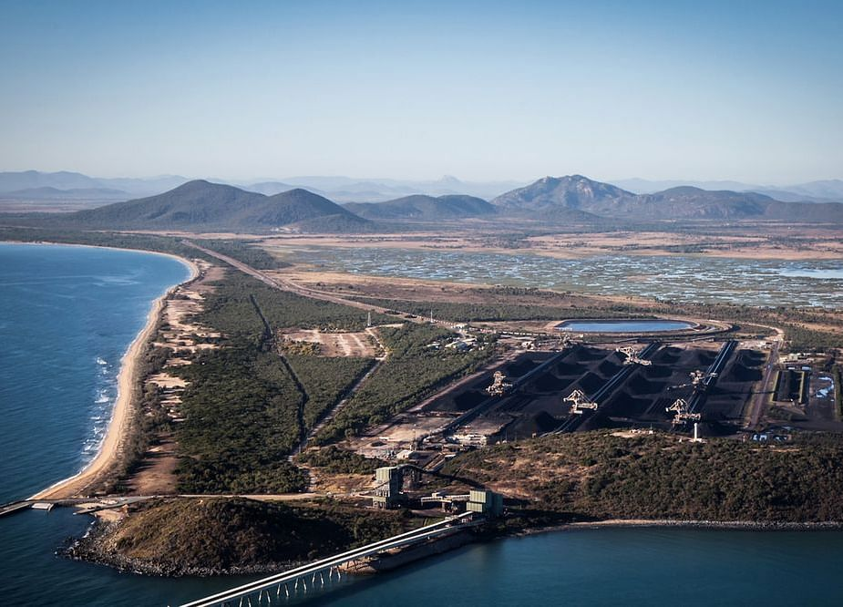The Land Where Coal Remains King