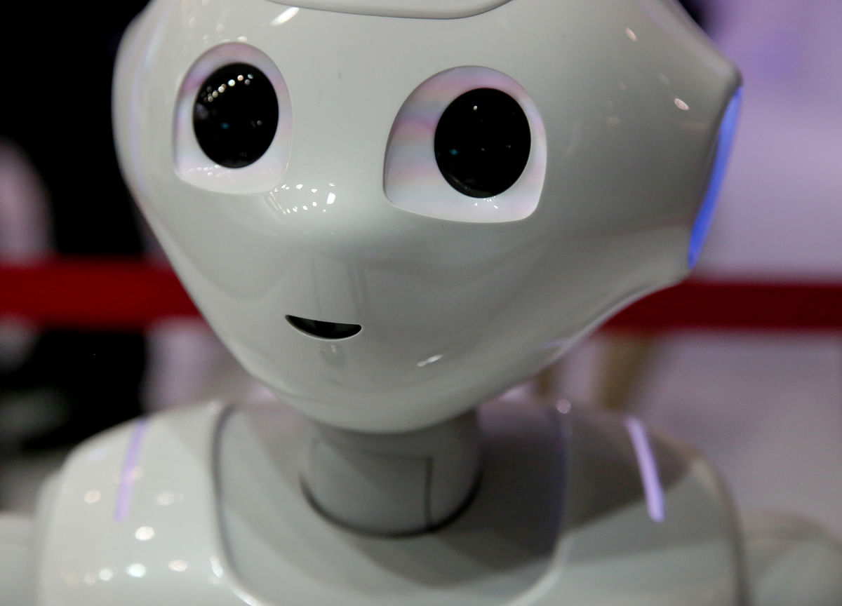 Who to Sue When a Robot Loses Your Fortune