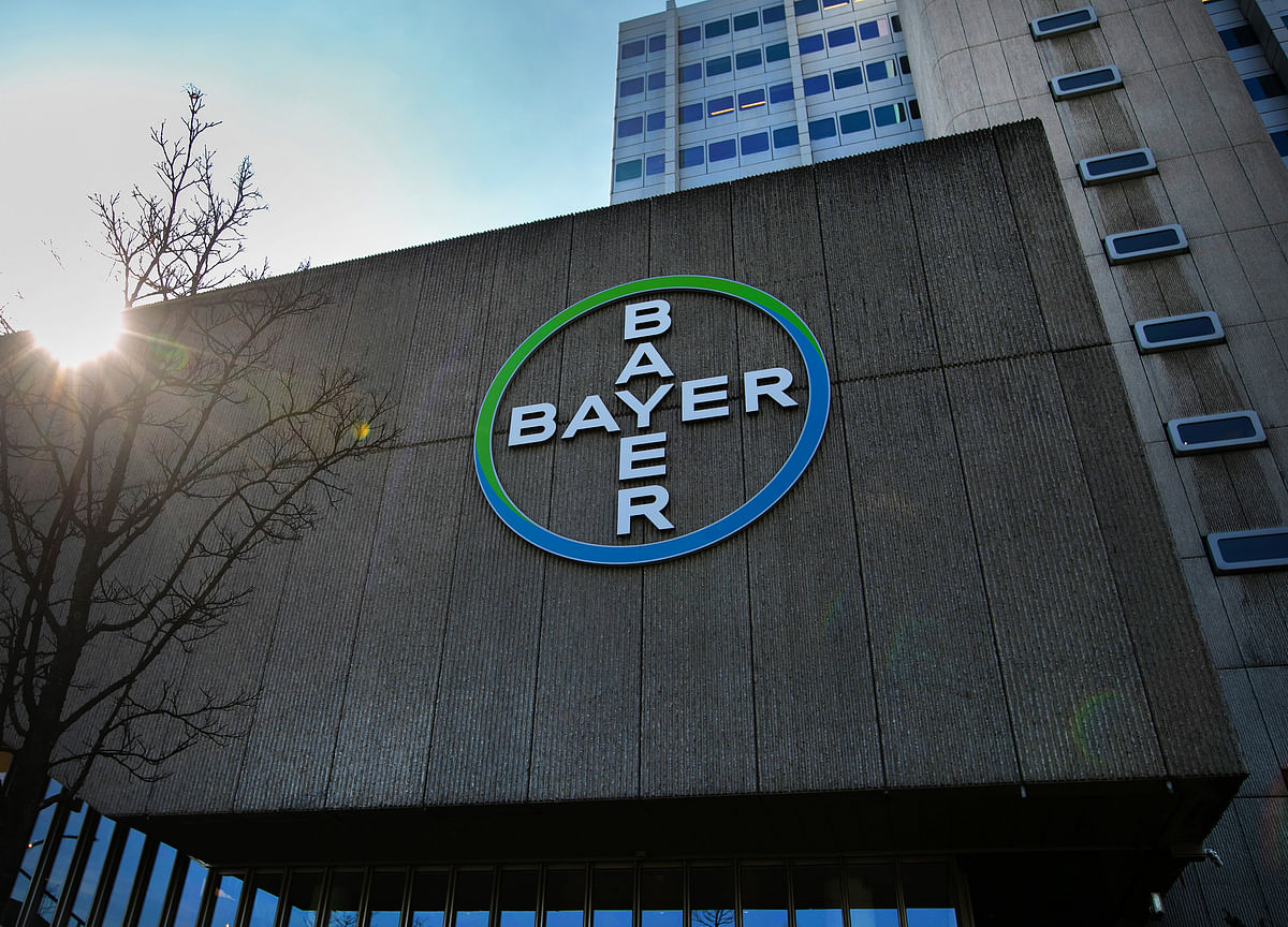 Bayer Proposes Paying$8 Billion to Settle Roundup Cancer Claims