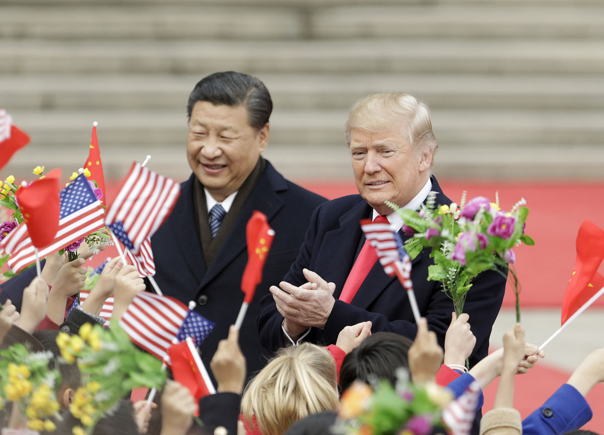 The Trade War's Biggest Losers