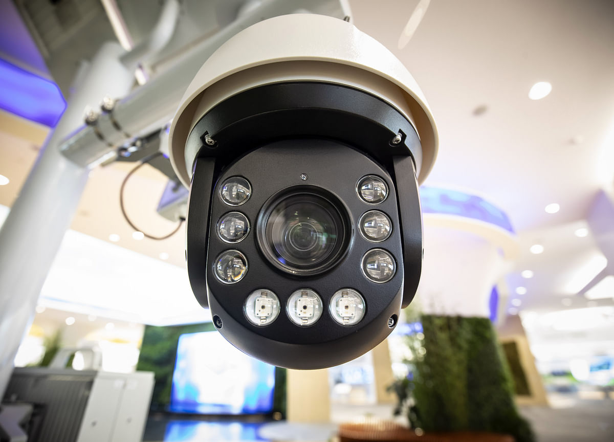 Report Shows Sophistication of China Mass Surveillance