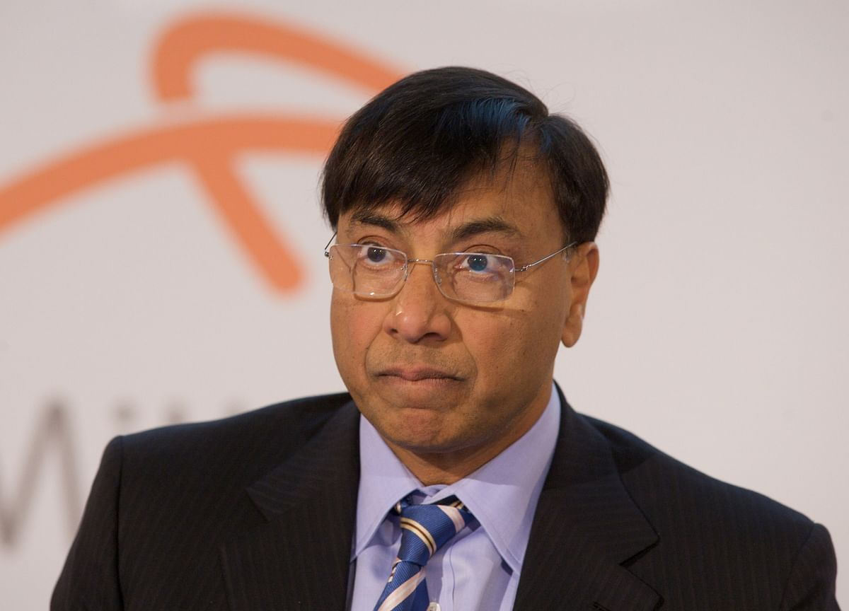 Lakshmi Mittal's South African Subsidiary Faces Environmental Contravention Charges