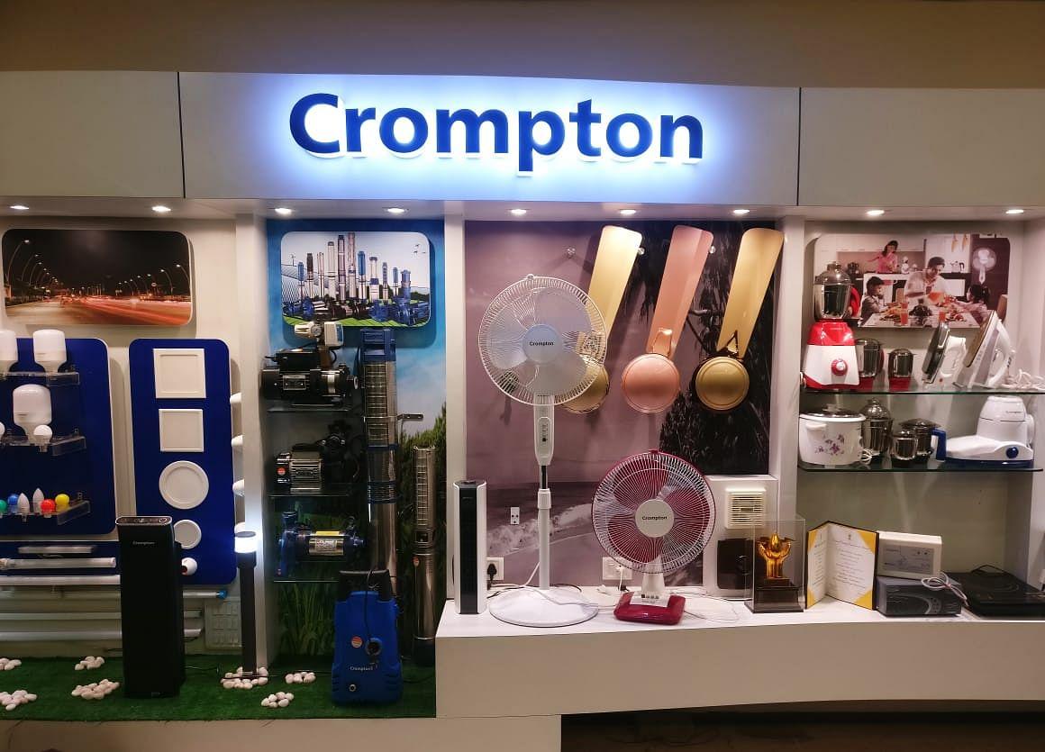 Crompton Greaves - Focus On Driving Efficiencies Across Segments: ICICI Securities
