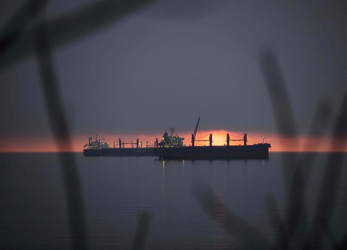 Oil Rebounds as OPEC+ Restraint Outshines Trade-War Uncertainty